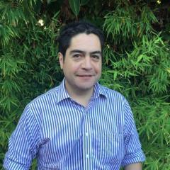 Patricio Bustamante