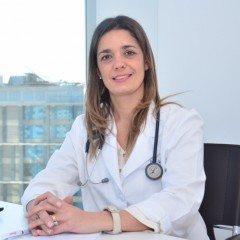 Leticia Burgueño