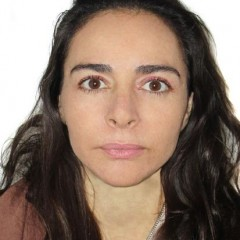 María Jesús Urrutia