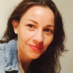 Claudia De la Cuadra