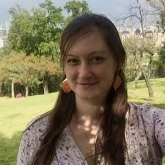 Paula Meric