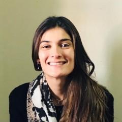 María Ignacia Morales