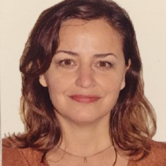 Carolina Heusser